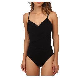 Magicsuit Harper Solid One Piece Swimsuit