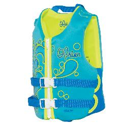 O'Brien Aqua Child Toddler Life Vest 2019