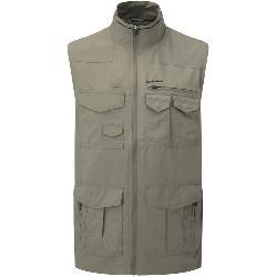 Craghoppers NAT GEO NosiLife Sherman Gilet Vest