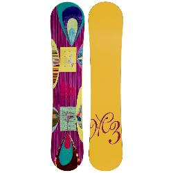 Millenium 3 Escape Womens Snowboard