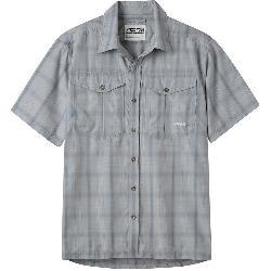 Mountain Khakis Equatorial Short Sleeve Mens Shirt
