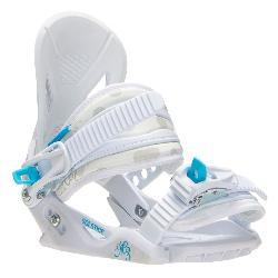 Millenium 3 Solstice Girls Snowboard Bindings