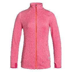 Roxy Iced Out Fleece Womens Jacket