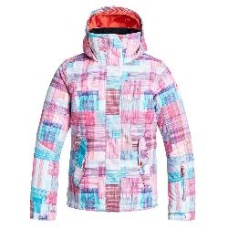 Roxy Jetty Girls Snowboard Jacket