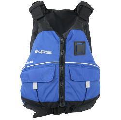 NRS Vista PFD Adult Kayak Life Jacket