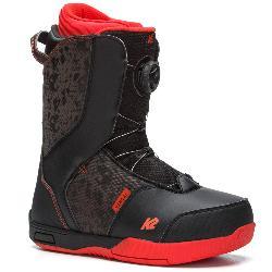 K2 Vandal Kids Snowboard Boots