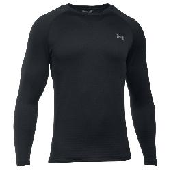Under Armour Base 3.0 Crew Mens Long Underwear Top