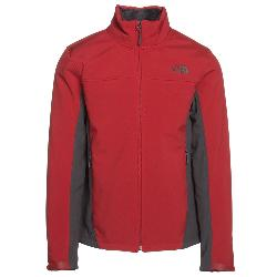 The North Face Apex Chromium Thermal Mens Soft Shell Jacket