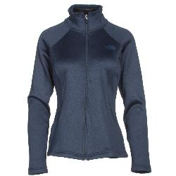 The North Face Agave Full Zip Womens Jacket (Previous Season)