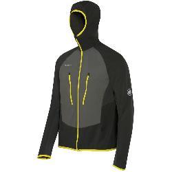Mammut Aenergy Light ML Hooded Jacket Mens Mid Layer