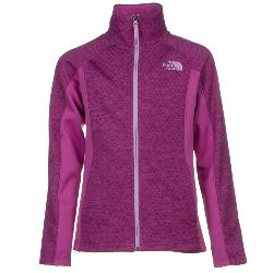 The North Face Arcata Full Zip Girls Jacket (Previous Season)
