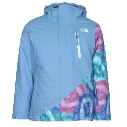 The North Face Abbey Triclimate Girls Ski Jacket (Previous Season)