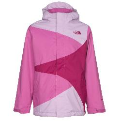 The North Face Mountain View Triclimate Girls Ski Jacket (Previous Season)