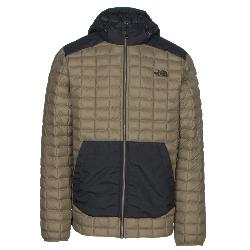 The North Face ThermoBall Snow Hoodie Mens Jacket (Previous Season)