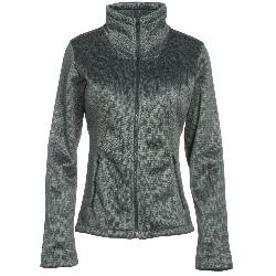 The North Face Apex Chromium Thermal Womens Soft Shell Jacket (Previous Season)