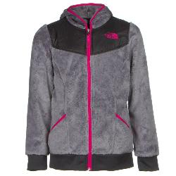 The North Face Oso Hoodie Girls Midlayer (Previous Season)