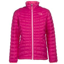 The North Face Girls ThermoBall Full Zip Jacket (Previous Season)