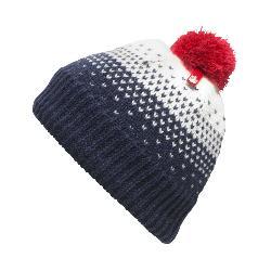 The North Face Youth Pom Pom Beanie Kids Hat (Previous Season)