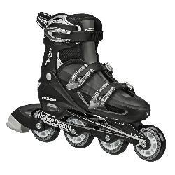 Roller Derby V Tech 500 Adjustable Kids Inline Skates