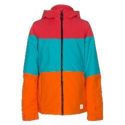 O'Neill Coral Girls Snowboard Jacket