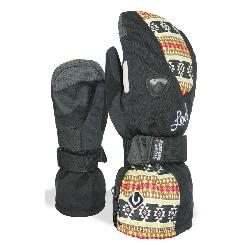 Level Butterfly Womens Mittens