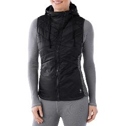 SmartWool Double Propulsion 60 Hooded Womens Vest