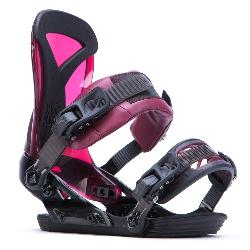 Ride DVA Womens Snowboard Bindings