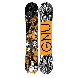 Gnu Carbon Credit BTX Boys Snowboard