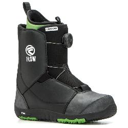 Flow Micron Boa Kids Snowboard Boots