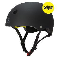 Triple 8 Brainsaver II with MIPS Mens Skate Helmet