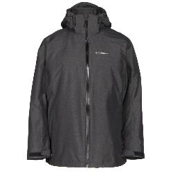 Columbia Whirlibird Interchangeable - Plus Size Womens Insulated Ski Jacket