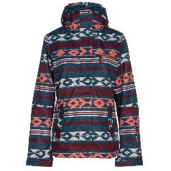 Roxy Jetty 3N1 Womens Insulated Snowboard Jacket