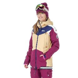 Picture Aroma Womens Insulated Snowboard Jacket