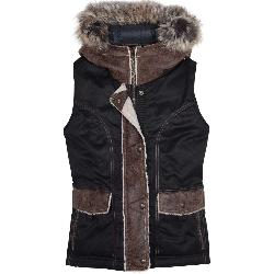 KUHL Arktik Down w/Faux Fur Womens Vest