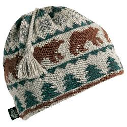 Turtle Fur Bearly Hat