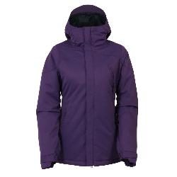 686 Authentic Festival Womens Insulated Snowboard Jacket