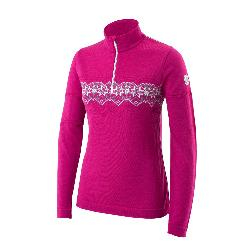 Newland Ester Half Zip Womens Long Underwear Top