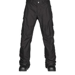 Burton Cargo Classic Short Mens Snowboard Pants