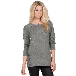 Volcom Air It Out Crew Womens Sweater