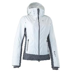 Mountain Force Rider Womens Insulated Ski Jacket