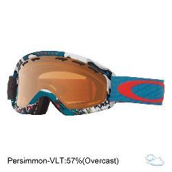 Oakley O2 XS Kids Goggles