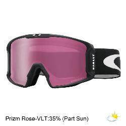 Oakley Line Miner Prizm Goggles