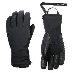 KJUS Formula DLX Gloves