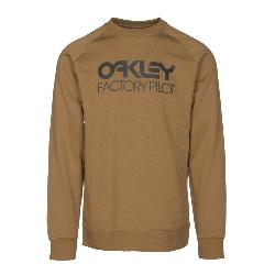 Oakley DWR Factory Pilot Crew Mens Sweater