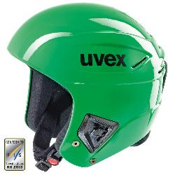 Uvex Race + Helmet