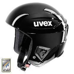 Uvex Race + Helmet 2018