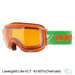 Uvex Downhill 2000 Race Goggles