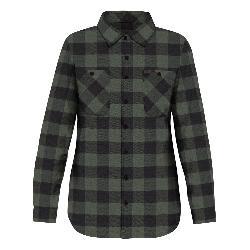 Dakine Canterbury Womens Flannel Shirt