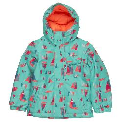 O'Neill Princess Toddler Girls Ski Jacket