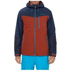 O'Neill Cue Mens Insulated Snowboard Jacket